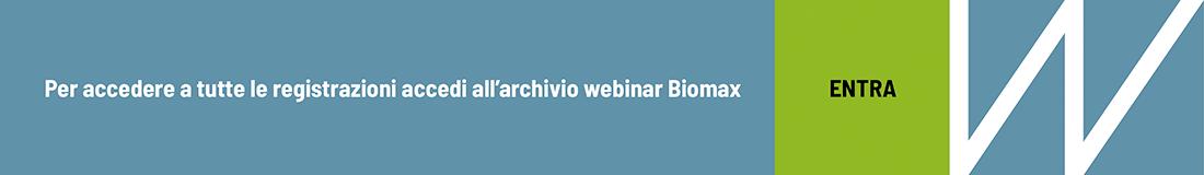 Archivio webinar